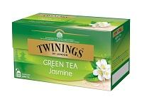 Twinings Jasmin Green Tea (25x1.8g) 12x3.95