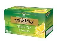 Twinings Green Earl Grey (25x1.6g) 12x4.30