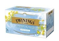 Twinings Fenchel-Tee/Fenouil (25x2g) 12x3.70