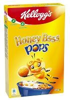 Kellogg's Honey POPS 375g 6x4.70