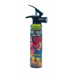 Spray Fire Killer 25ml 15x1.90