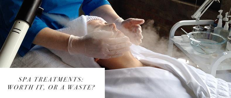 Professional esthetic treatments: Are they worth it, or a waste?