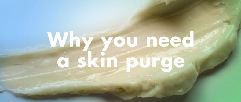 The Kerafole 7-day skin purge: Why you need to try it