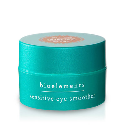 Sensitive Eye Smoother