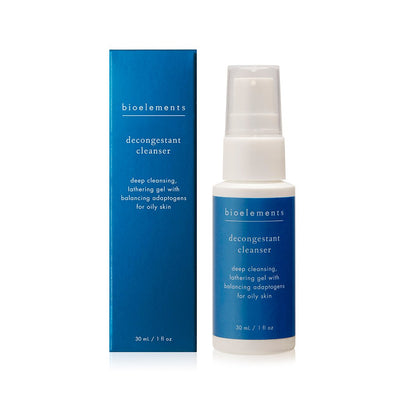 Decongestant Cleanser, Mini Size