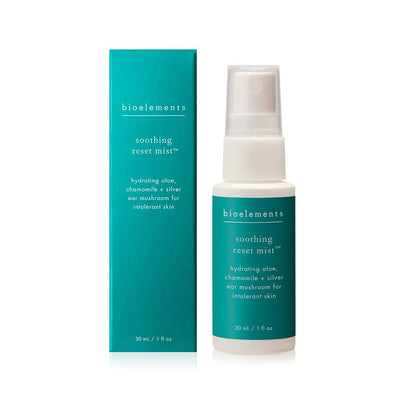 Soothing Reset Mist, Mini Size