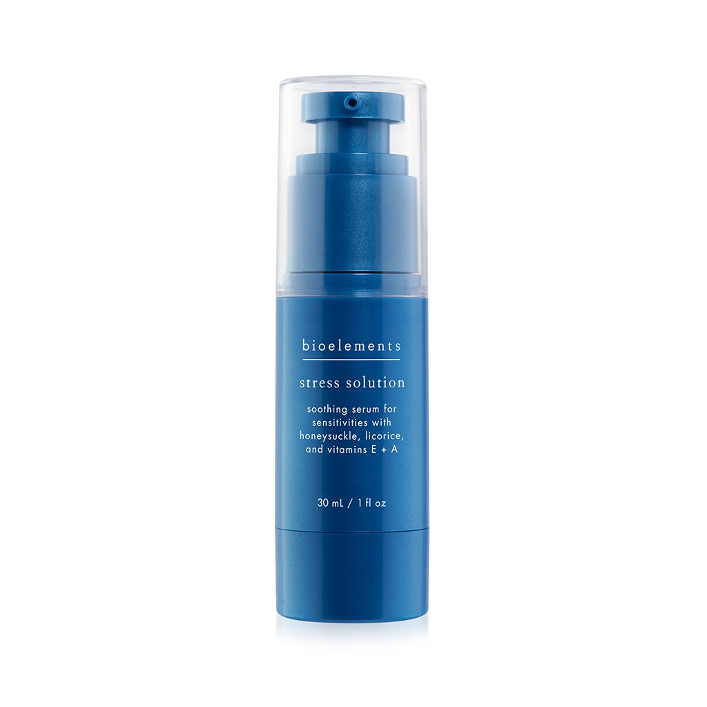 Bioelements Stress Solution - Skin Soothing
