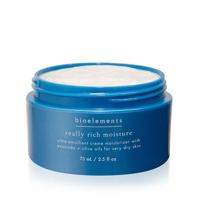Really Rich Moisture-Moisturizer For Very Dry Skin-Bioelements