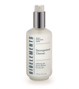 cleanser for oily skin, oily skin cleanser