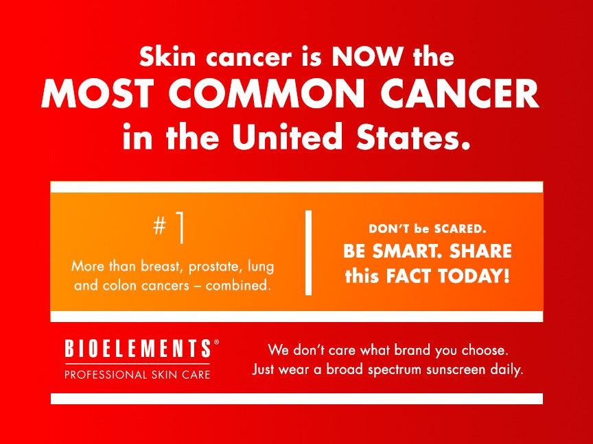 what is skin cancer, skin cancer is most common cancer