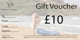 Gift Voucher - PerkyPeach
