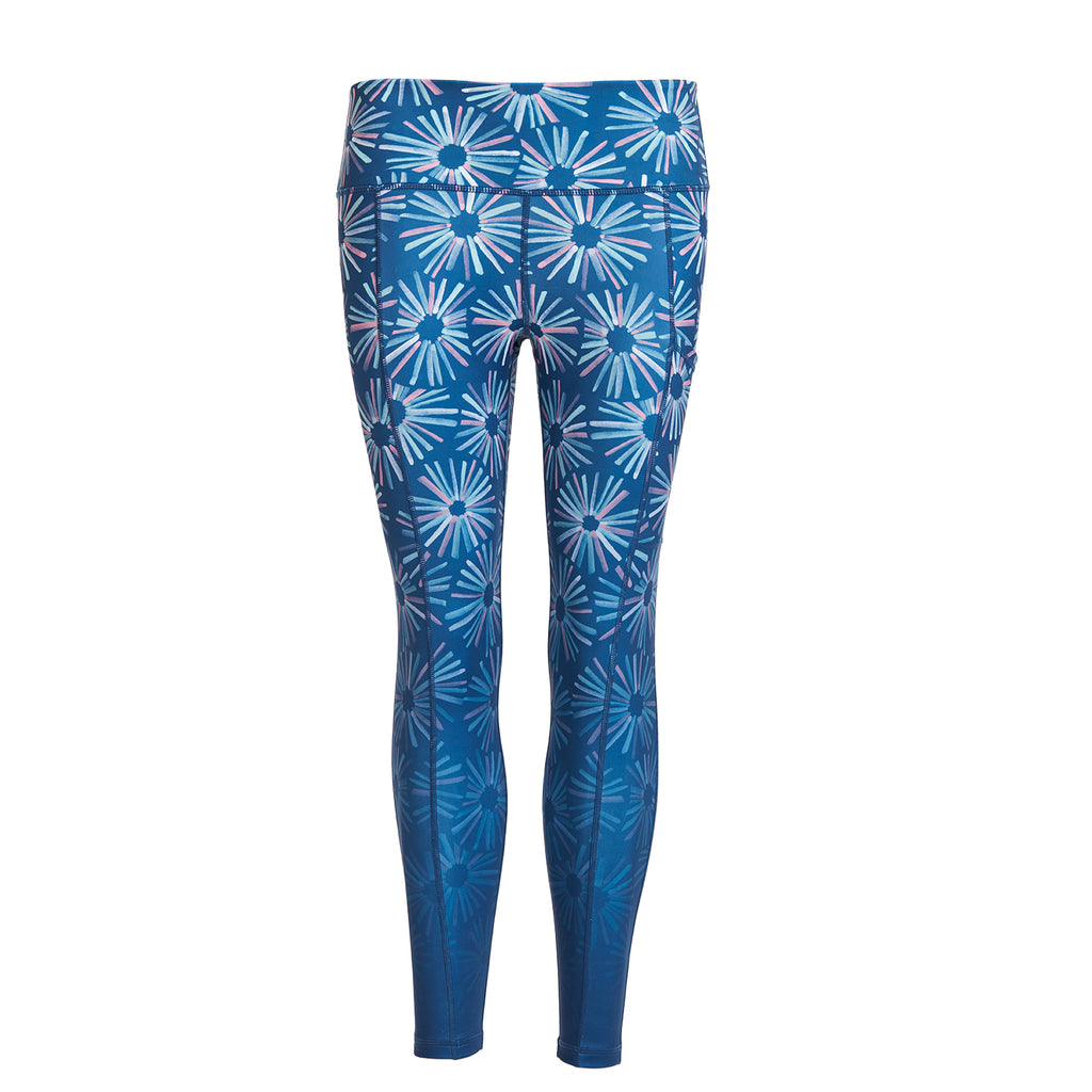 Dandelion Gym Leggings - PerkyPeach
