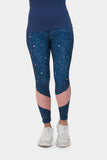 Night Skies Gym Leggings - PerkyPeach