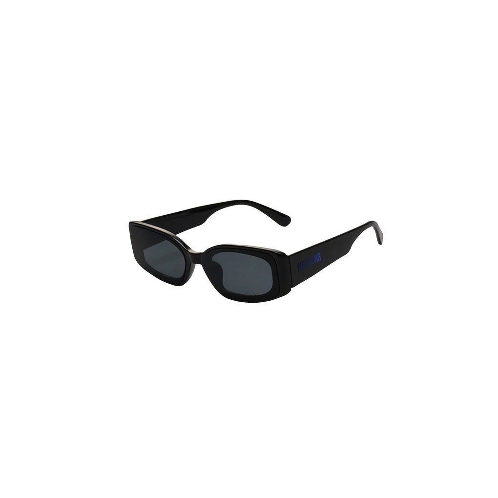 SUNGLASSES JET BLACK
