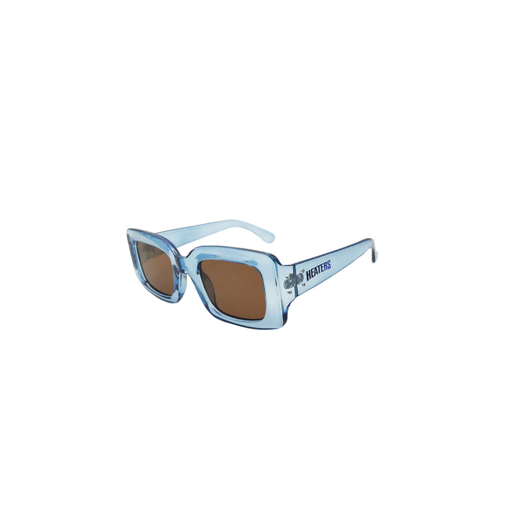 SUNGLASSES ICED BLUE