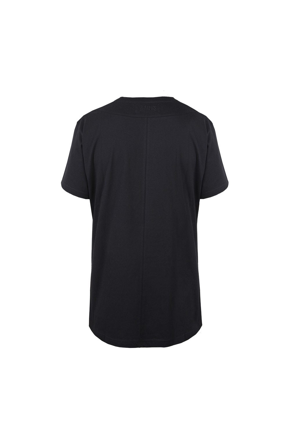 ESSENTIAL TEE BLACK