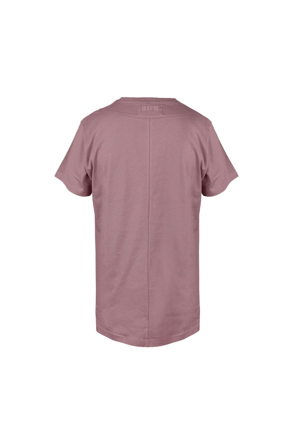 ESSENTIAL TEE ROSE TAUPE