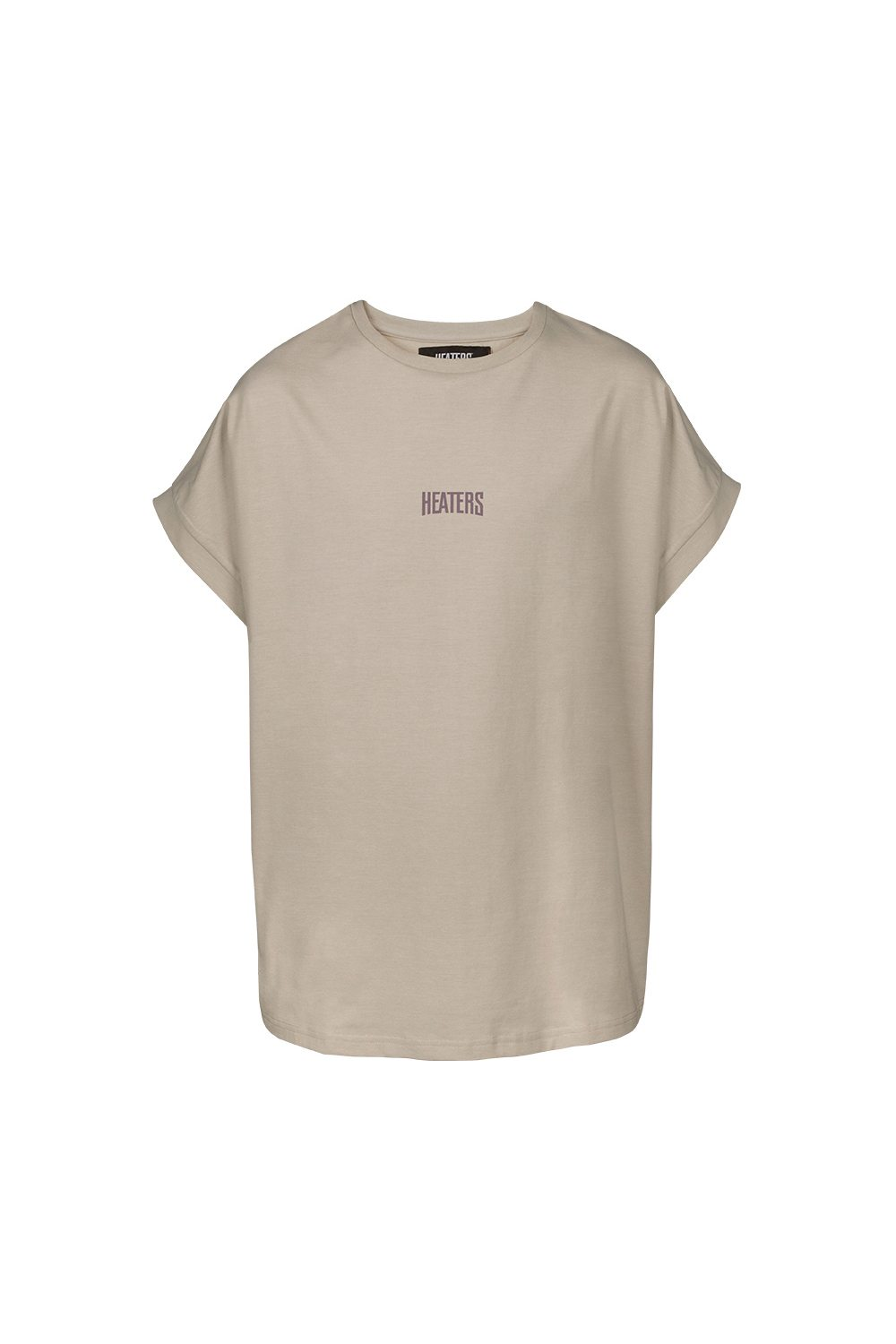 GLADIATOR TEE LIGHT TAUPE