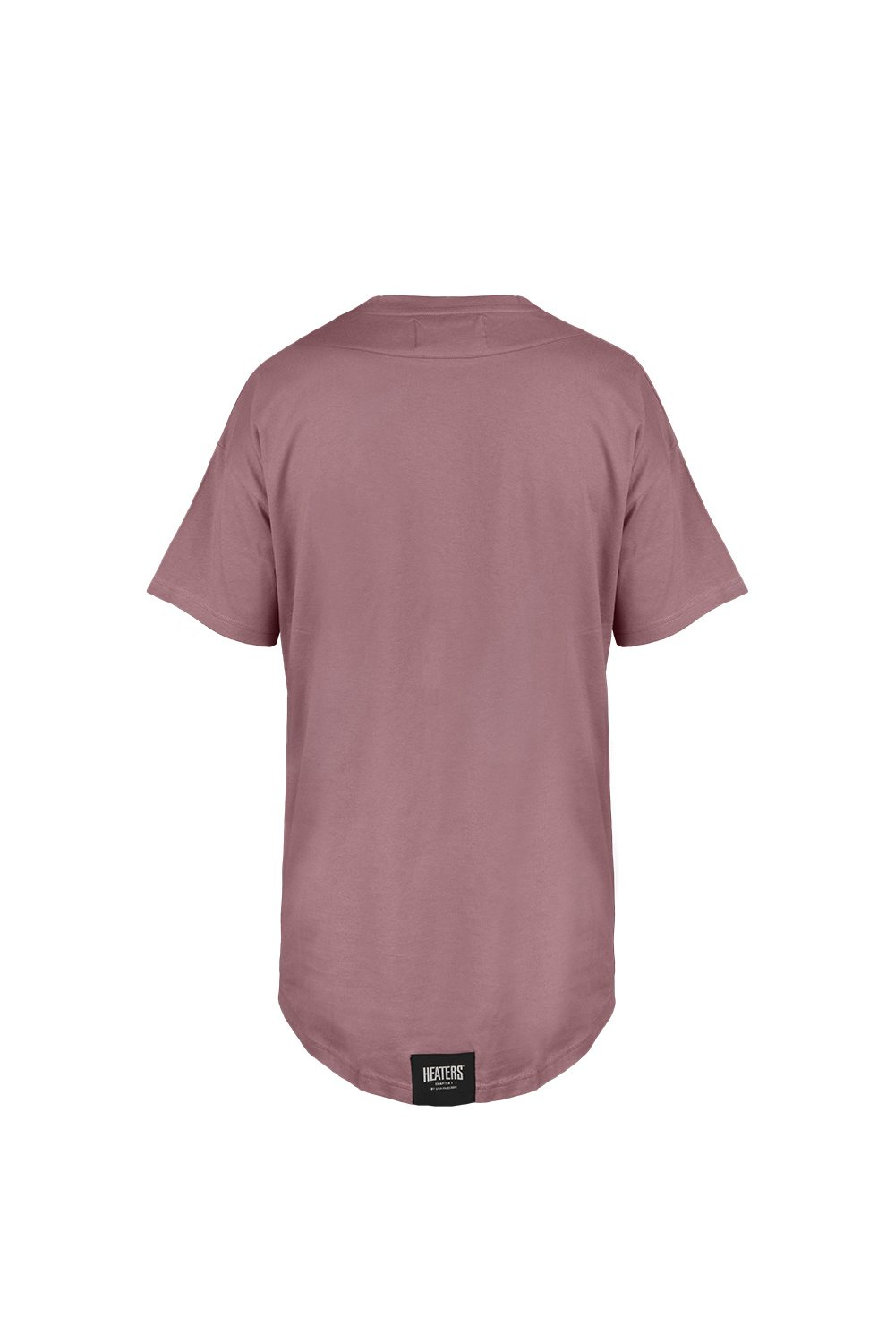 OVERSIZED LIGHT TEE ROSE TAUPE
