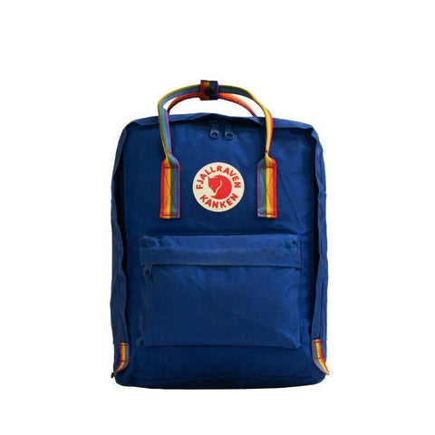 7/16/20L Rainbow  Backpack/ Bags 23620