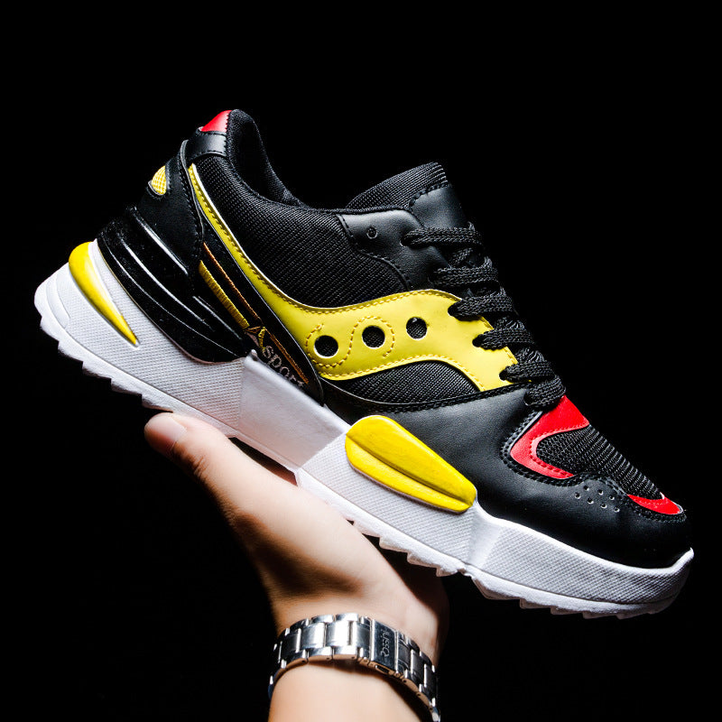 Comfortable Teen Running Shoes SH-180819