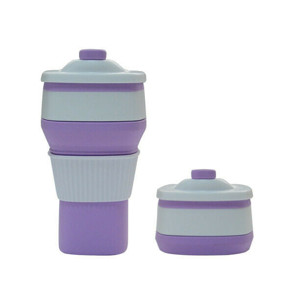 300ML Travel Leak Proof Water Cups