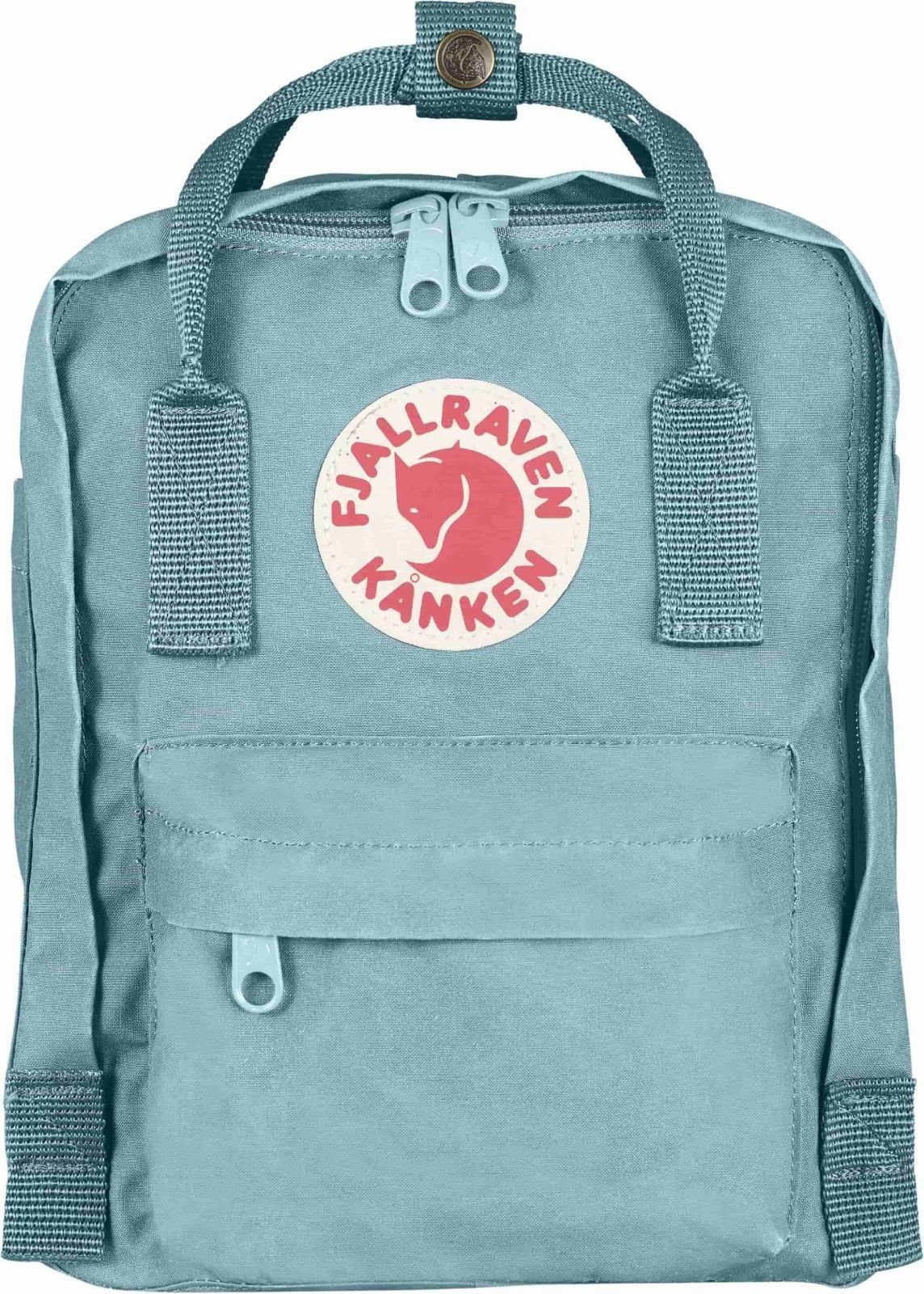 7L/ Mini BackPack Brand School Bag Travel Sky Blue