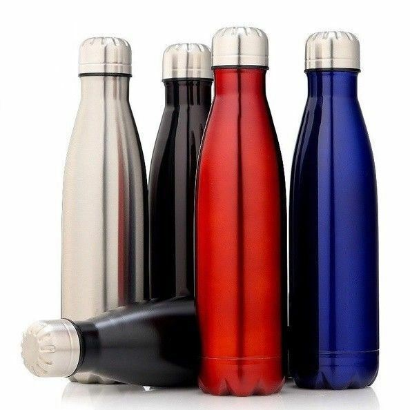 350-1000ML Insulated Sport Chilly Cold Cups