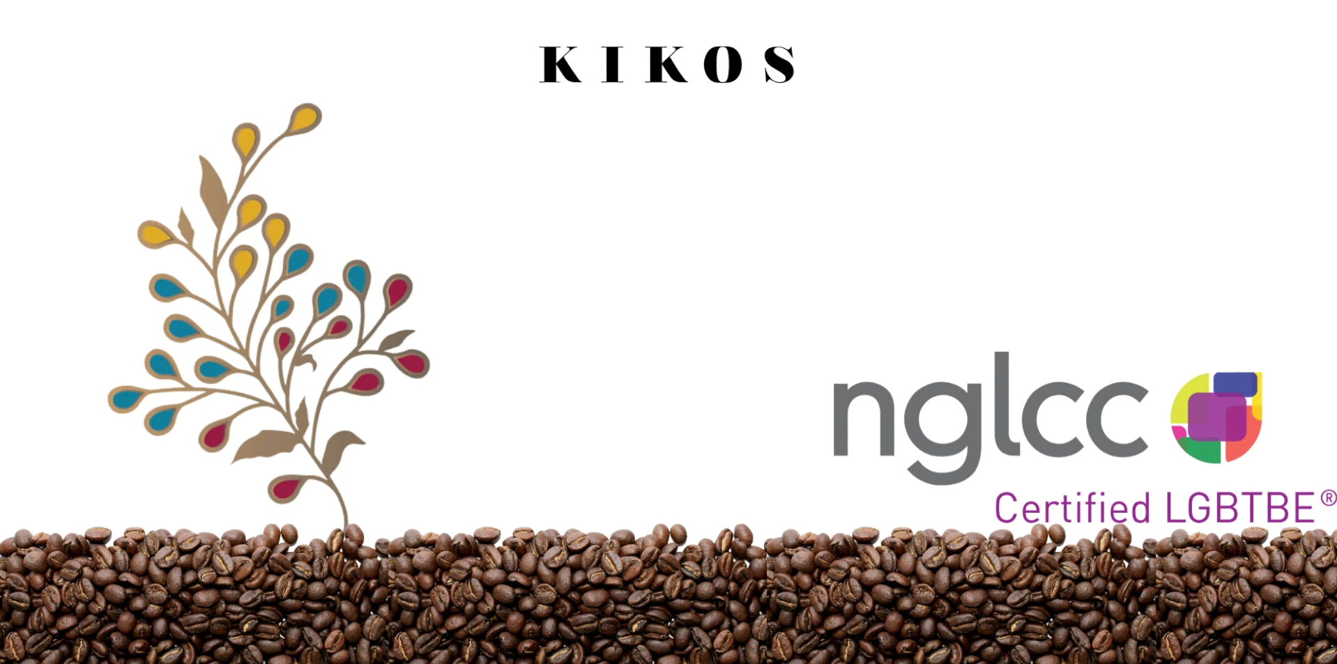 Kikos Coffee & Tea: Supporting Small Biz One Sip at a Time - NGLCC
