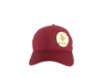 Kikos Hat, Garnet - Red - Fashion Limited Edition
