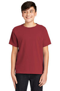 Comfort Colors Midweight Ring Spun Youth Tee