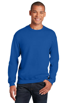 Gildan Heavy Blend Adult Crewneck Sweatshirt