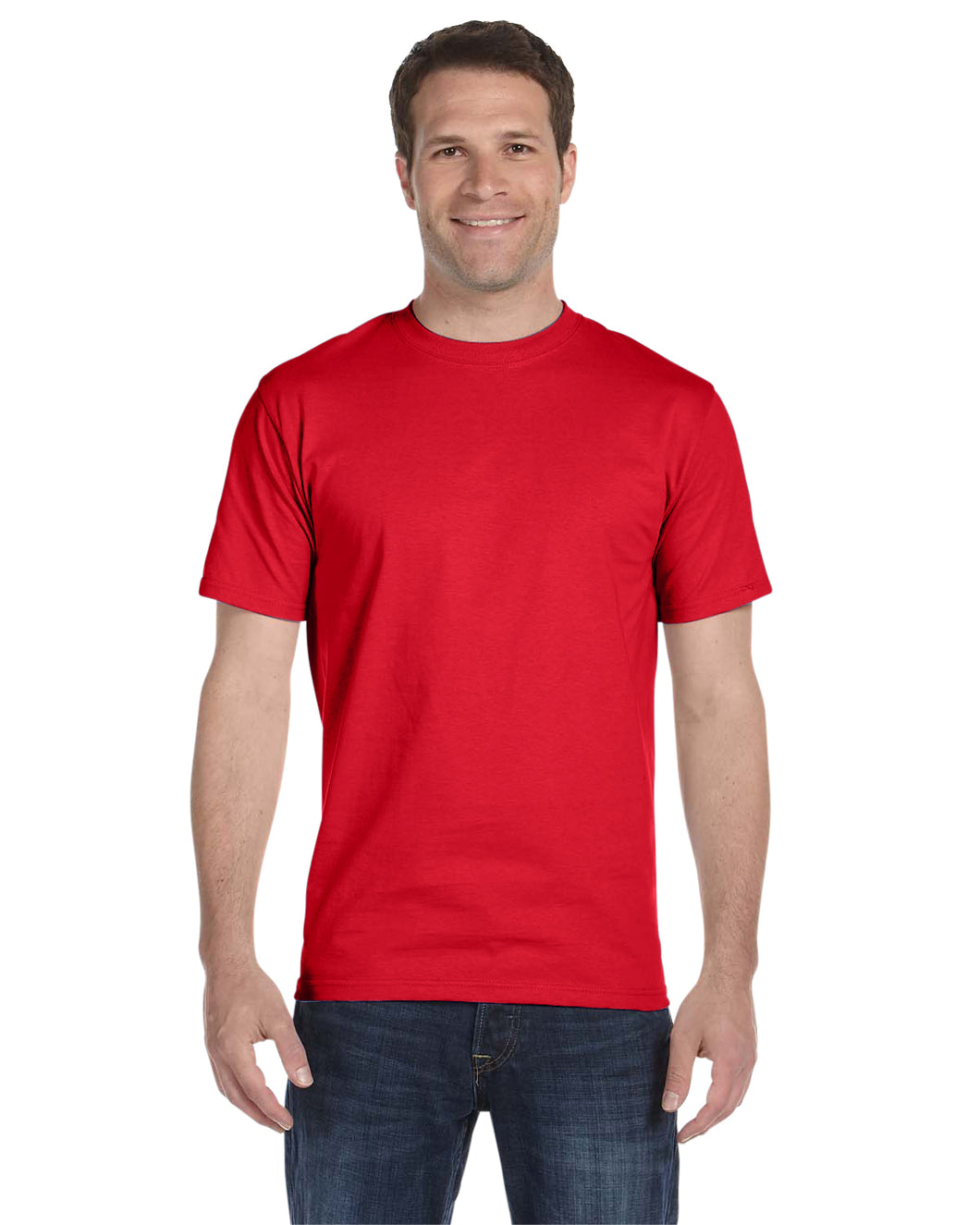 Hanes Beefy-T Adult T-Shirt
