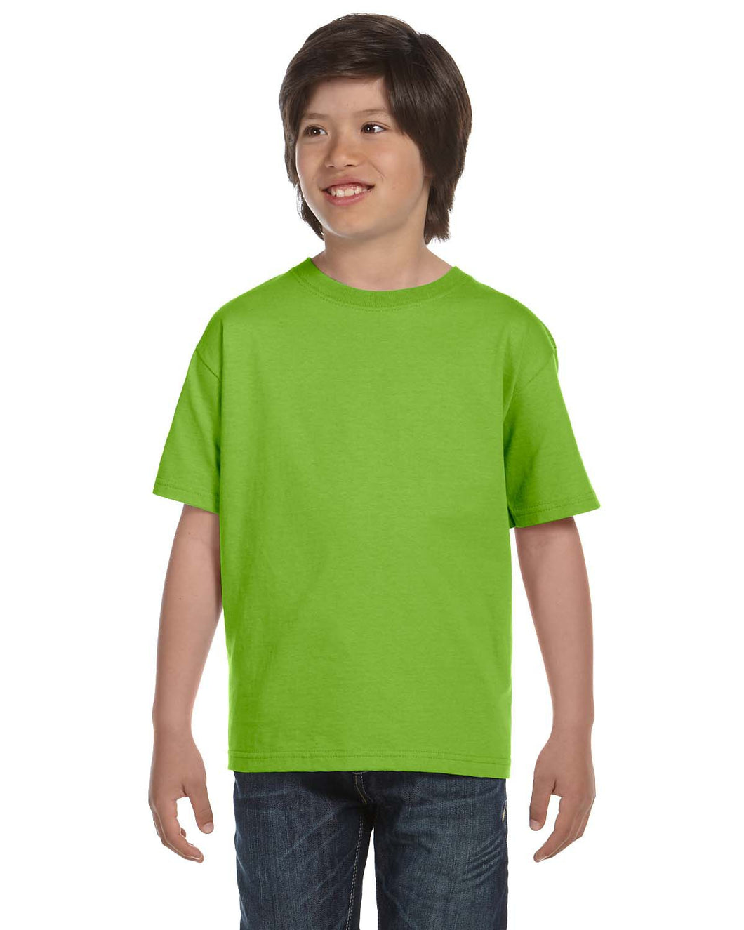 Hanes Beefy-T Youth T-Shirt