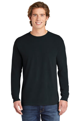 Comfort Colors Heavyweight Ring Spun Long Sleeve Tee