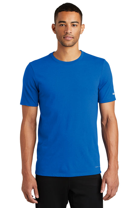 Nike Dri-FIT Cotton/Poly Adult Tee