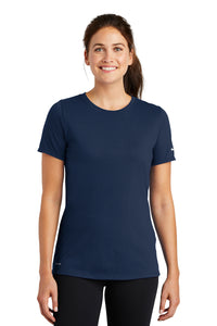 Nike Dri-FIT Cotton/Poly Ladies' Tee
