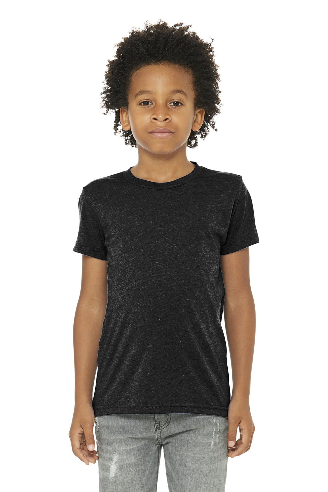 Bella+Canvas Youth Triblend Short Sleeve Tee