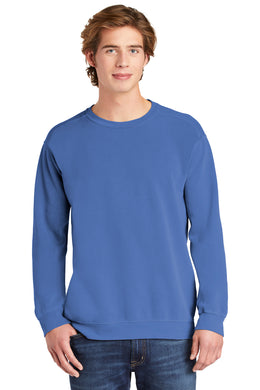 Comfort Colors Ring Spun Crewneck Sweatshirt
