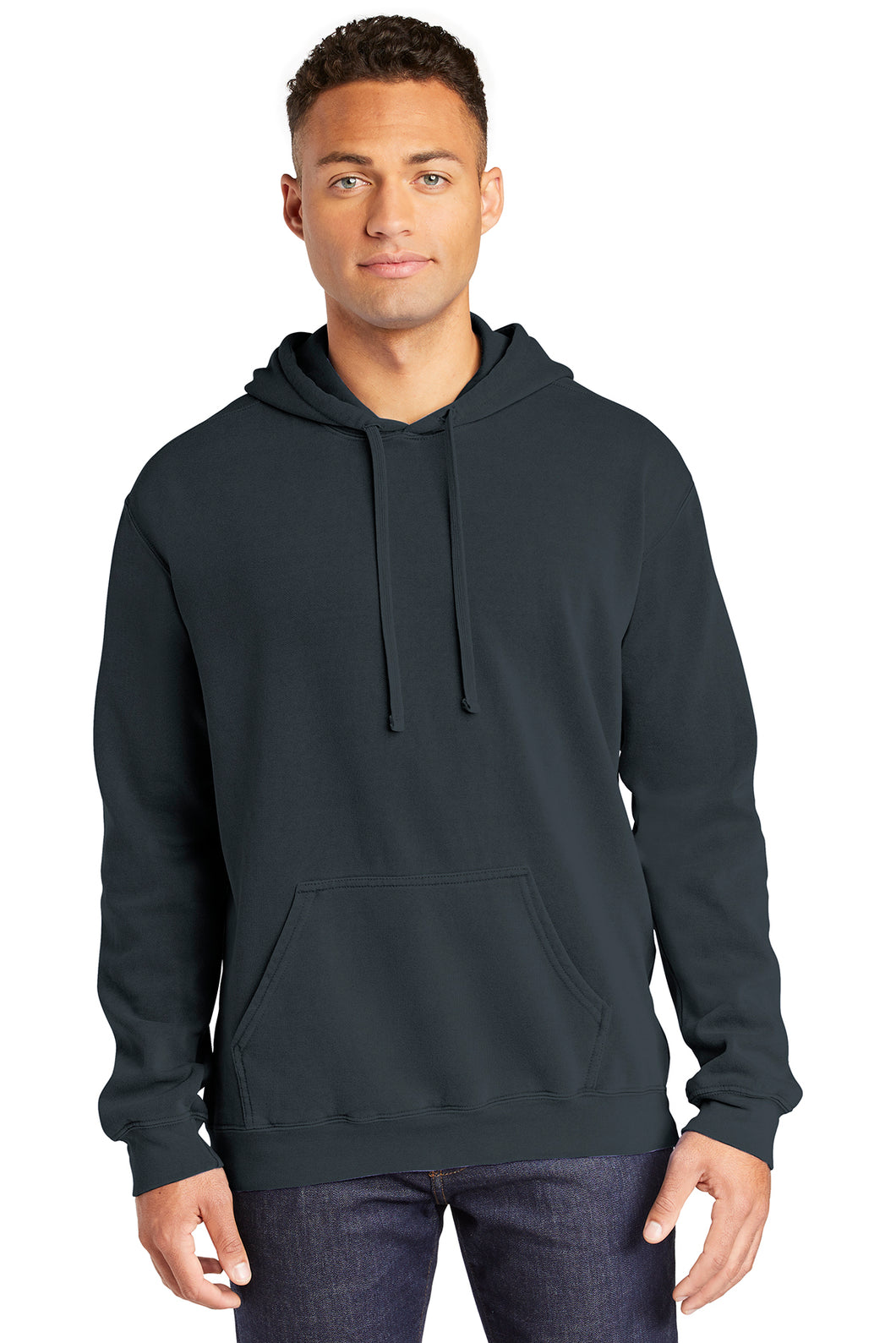 Comfort Colors Ring Spun Hooded Sweatshirt