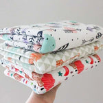 Pack of 3 - Rainclouds, Floating Feathers & Polka Arrows