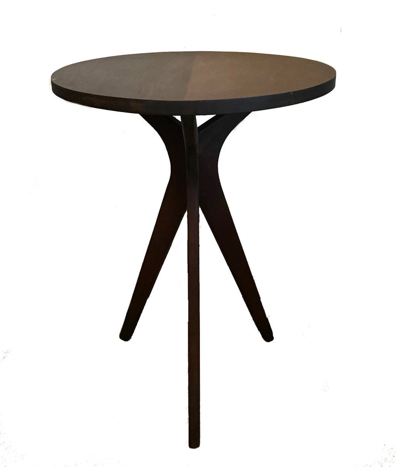 Hettricks Side Table - Walnut