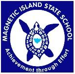 Magnetic Island State School Alto Saxophone