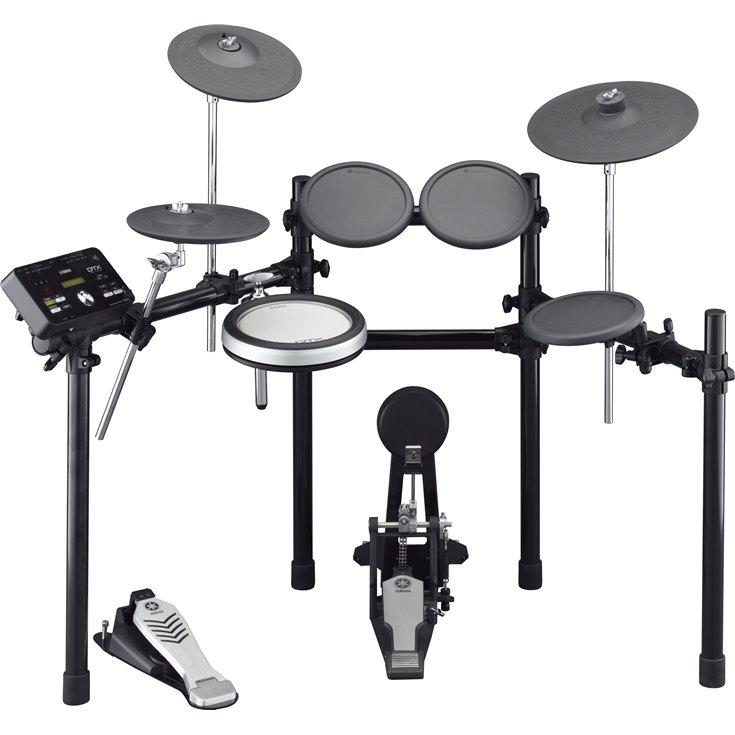 YAMAHA DTX522KPLUS ELECTRONIC DRUM KIT - Arties Music Online