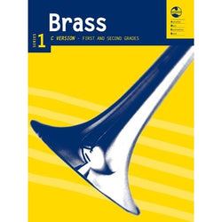 AMEB C BRASS SERIES 1 - GRADE 1 & 2