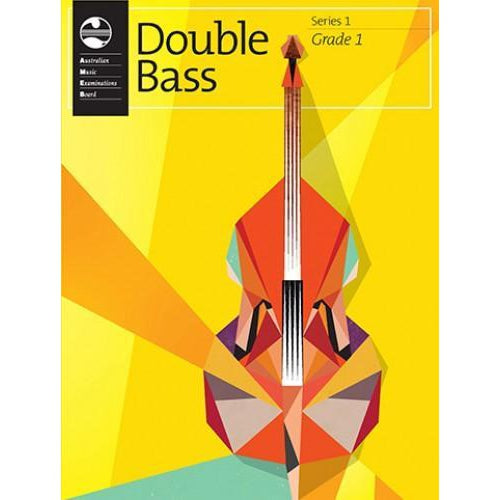 AMEB DOUBLE BASS SERIES 1 - GRADE 1