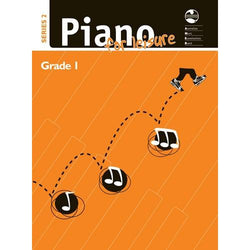 AMEB PIANO FOR LEISURE SERIES 2 - GRADE 1