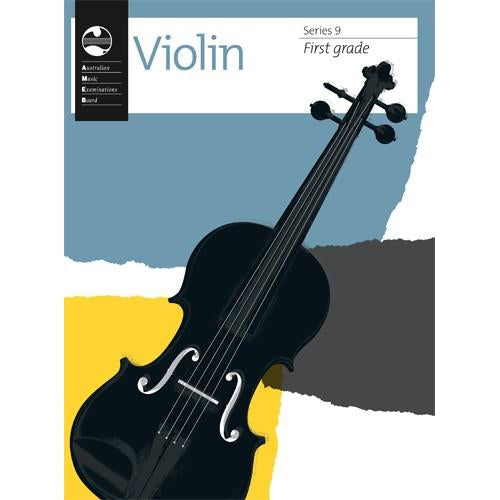 AMEB VIOLIN SERIES 9 - GRADE 1 - Arties Music Online