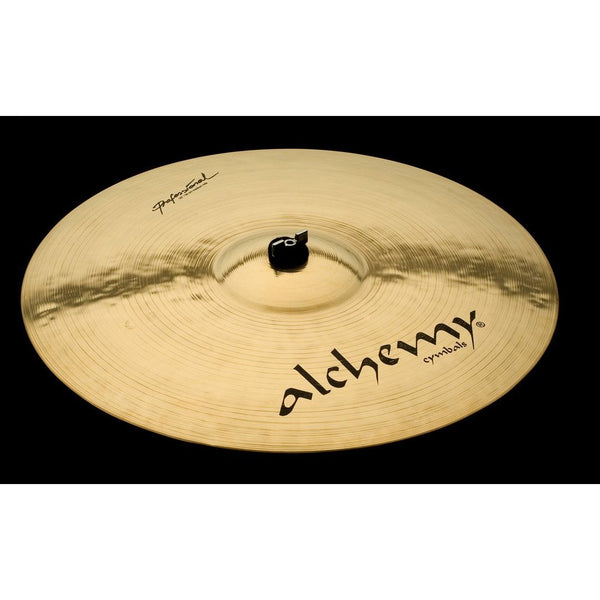 ALCHEMY 20 INCH MEDIUM RIDE CYMBAL
