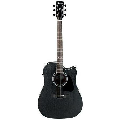 IBANEZ AW84CE WK ARTWOOD ACOUSTIC GUITAR